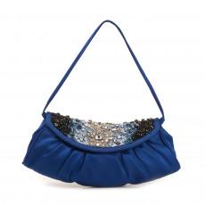Celine Embellished Clutch Bag 01