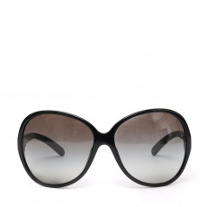 Prada Black Sunglasses SPR 191 01