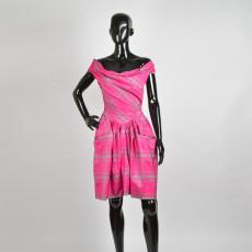 Vivienne Westwood Amaryllis Dress-2