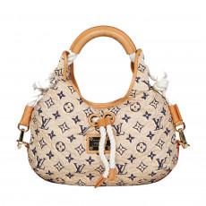 Louis Vuitton Limted Edition Monogram Cruise Bulles MM Bag 01