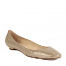 Jimmy Choo Finlay Ballet Flats Size 37-1