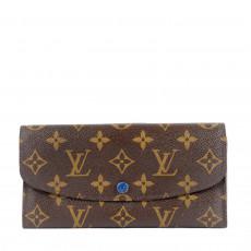 Louis Vuitton Monogram Emilie Wallet-1