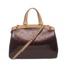 Louis Vuitton Vernis Brea MM Bag 1