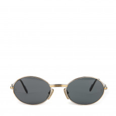 VINTAGE Cartier Saint Honore Men's Sunglasses 03