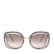 Miu Miu Square Sunglasses, SMU 54S