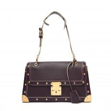 Louis Vuitton Suhali Leather Le Talentueux Bag 01