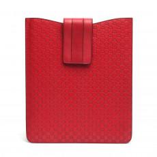 Gucci Microguccissima Leather iPad Case 01
