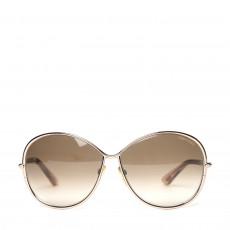 Tom Ford Iris TF180 Sunglasses (01)