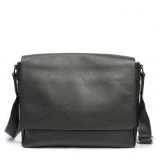 Louis Vuitton Taiga Leather Roman GM Messenger Bag (01)
