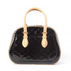 Louis Vuitton Amarante Monogram Vernis Summit Drive Bag (01)